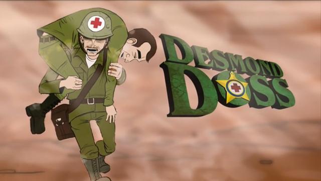 Desmond Doss : Le soldat de la paix - Tu Ne Tueras Point