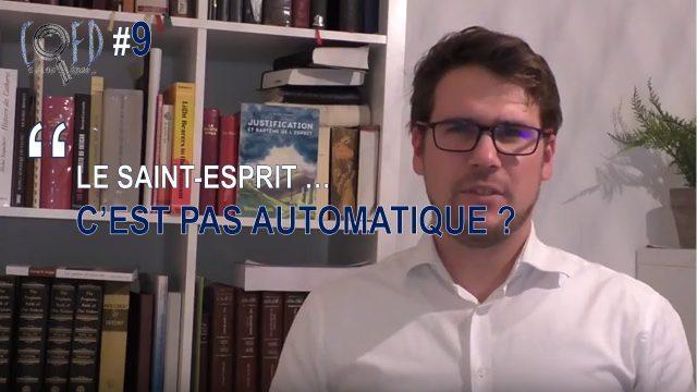 5 histoires qui montrent que le Saint Esprit ... c'est pas automatique - TEOLOJi