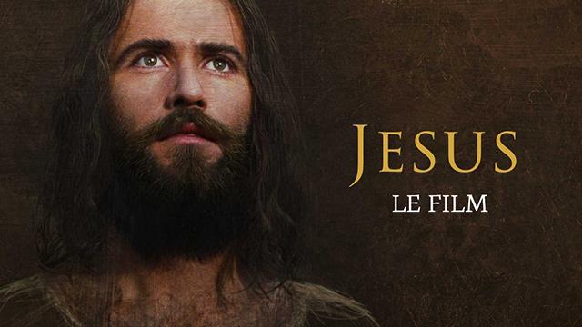 «Jésus» le film