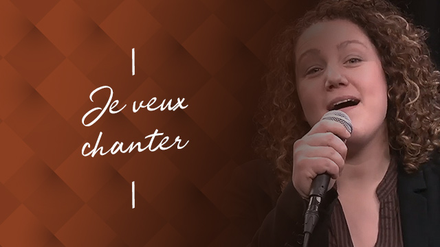 Je veux chanter - Louange - DLG 1
