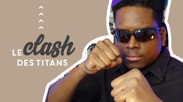 Le clash des Titans   Daniel 3