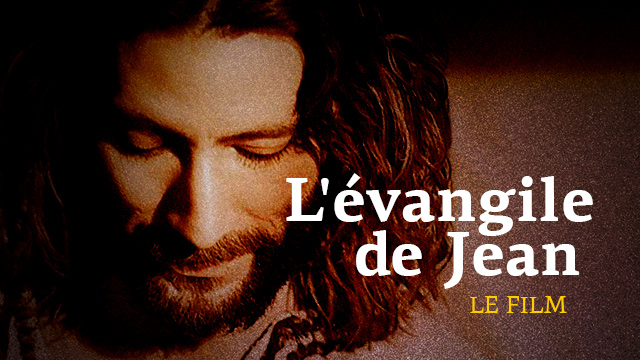 «L'évangile de Jean» le film