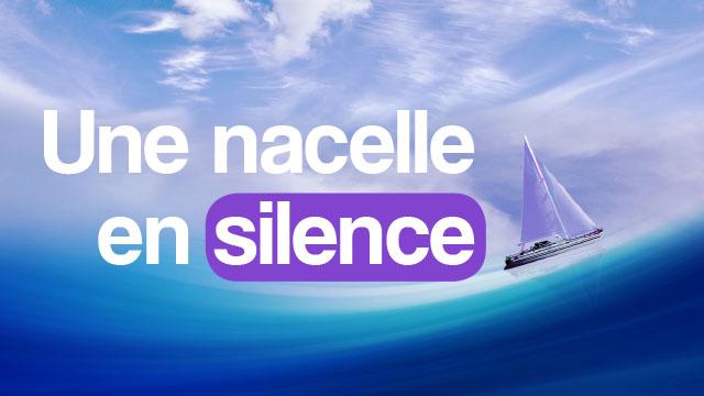 Une Nacelle en Silence - Louange