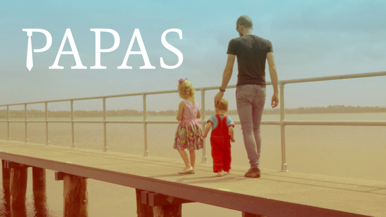 Papas, le film (VOST)