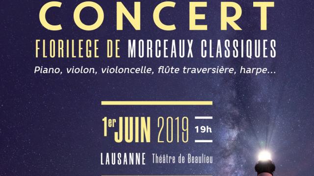 Concert Classique : Florilège des Morceaux Classiques