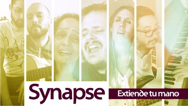 Extiende tu mano - Synapse (VOST)