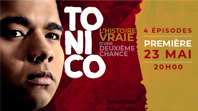 Tonico - La vrai histoire d'une deuxième chance - Trailer