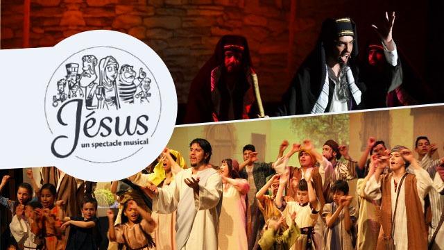 Jésus, Le Musical