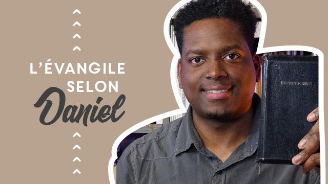 L'Évangile selon Daniel | Daniel 9