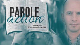 16. Regard de Jésus et des apôtres - Parole en action