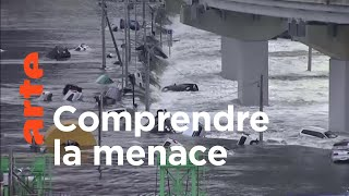 Comprendre la menace des Tsunamis !
