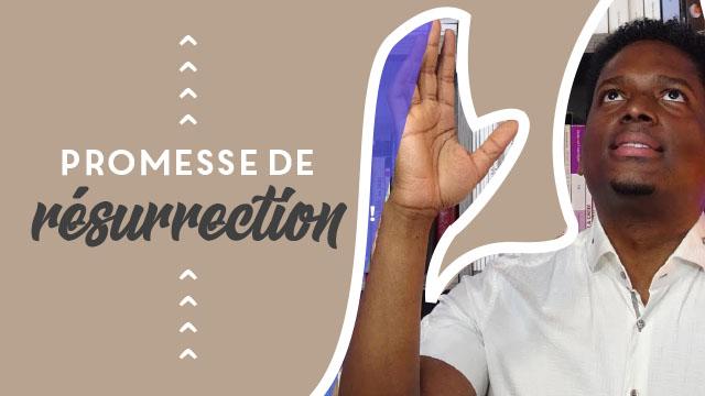 Promesse de résurrection ! | Daniel 12