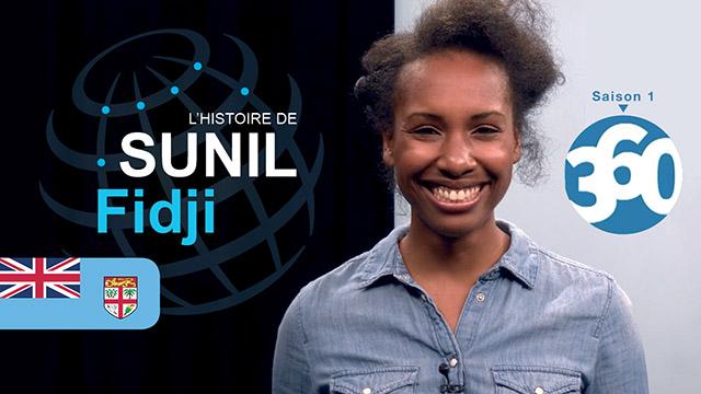 L'histoire de Sunil aux îles Fidji - Mission 360 #S1