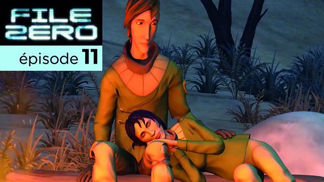 File Zero | épisode 11