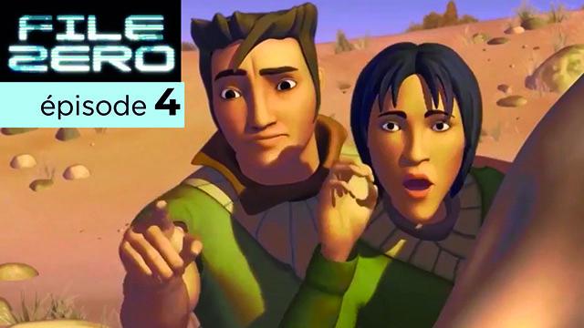 File Zero | épisode 4