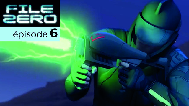 File Zero | épisode 6