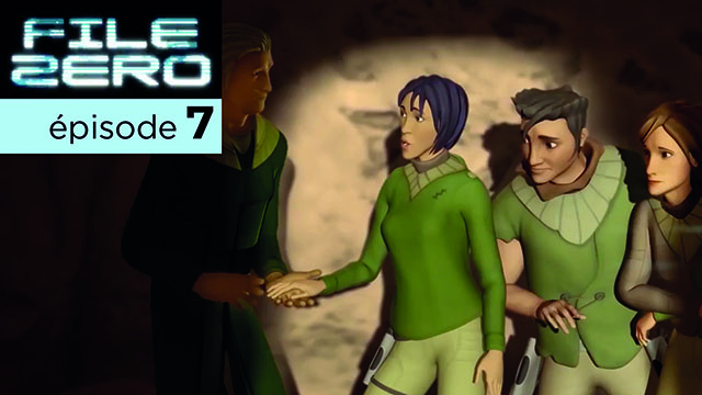 File Zero | épisode 7