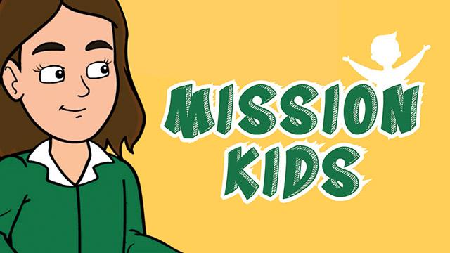 Mission Kids