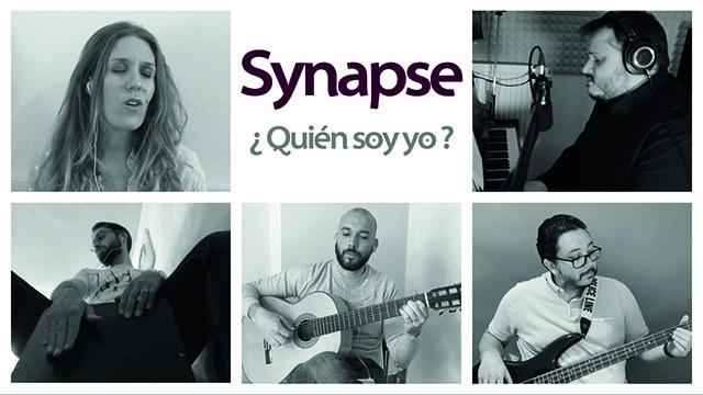¿ Quién soy yo ? - Synapse