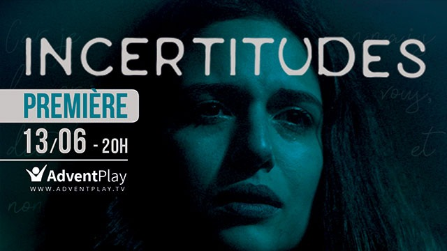Incertitudes - Trailer