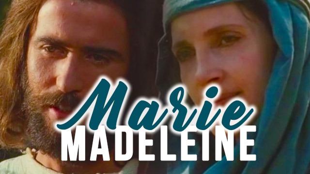 Marie Madeleine - Le Film
