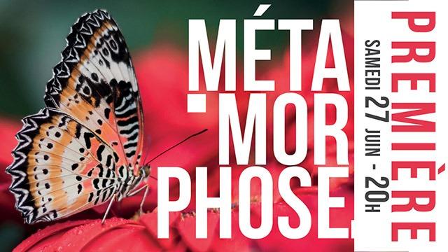 Métamorphose - Trailer