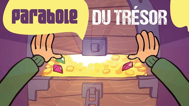 Parabole du trésor