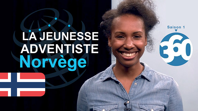 La jeunesse adventiste en Norvège - Mission 360 #S1