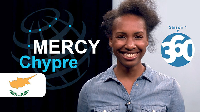 Mercy à Chypre - Mission 360