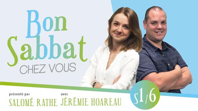 Bon Sabbat Chez Vous - Épisode 6 - Saison 1