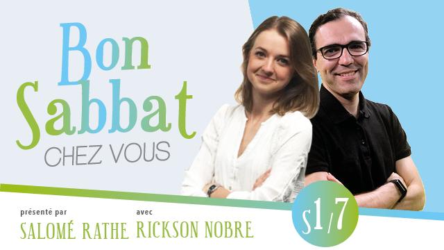 Bon Sabbat Chez Vous - Épisode 7 - Saison 1