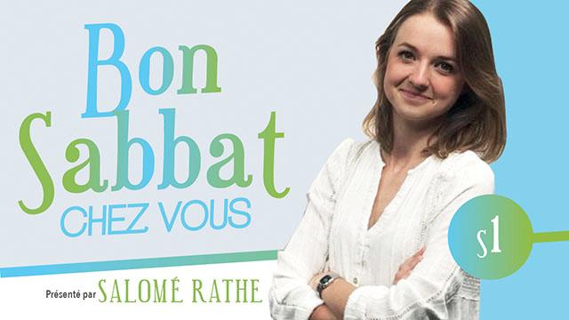 Bon Sabbat Chez Vous - Saison 1
