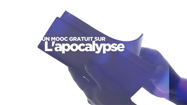 MOOC sur l'Apocalypse