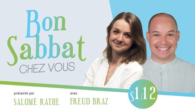 Bon Sabbat chez vous - S1#12 avec Freud Braz