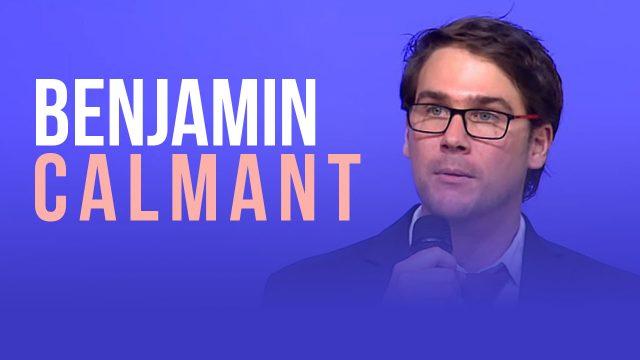 Benjamin Calmant