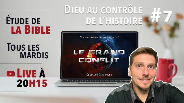 Dieu au contrôle de l'Histoire - Che'Leo