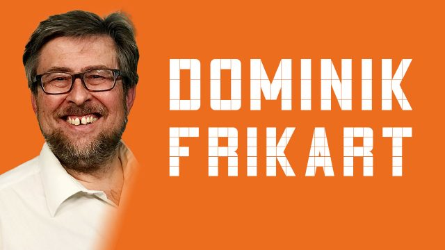 Dominik Frikart