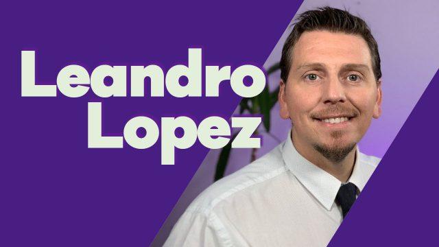 Leandro Lopez