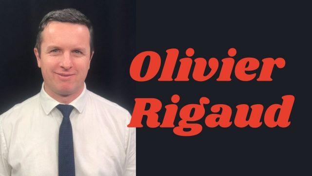 Olivier Rigaud