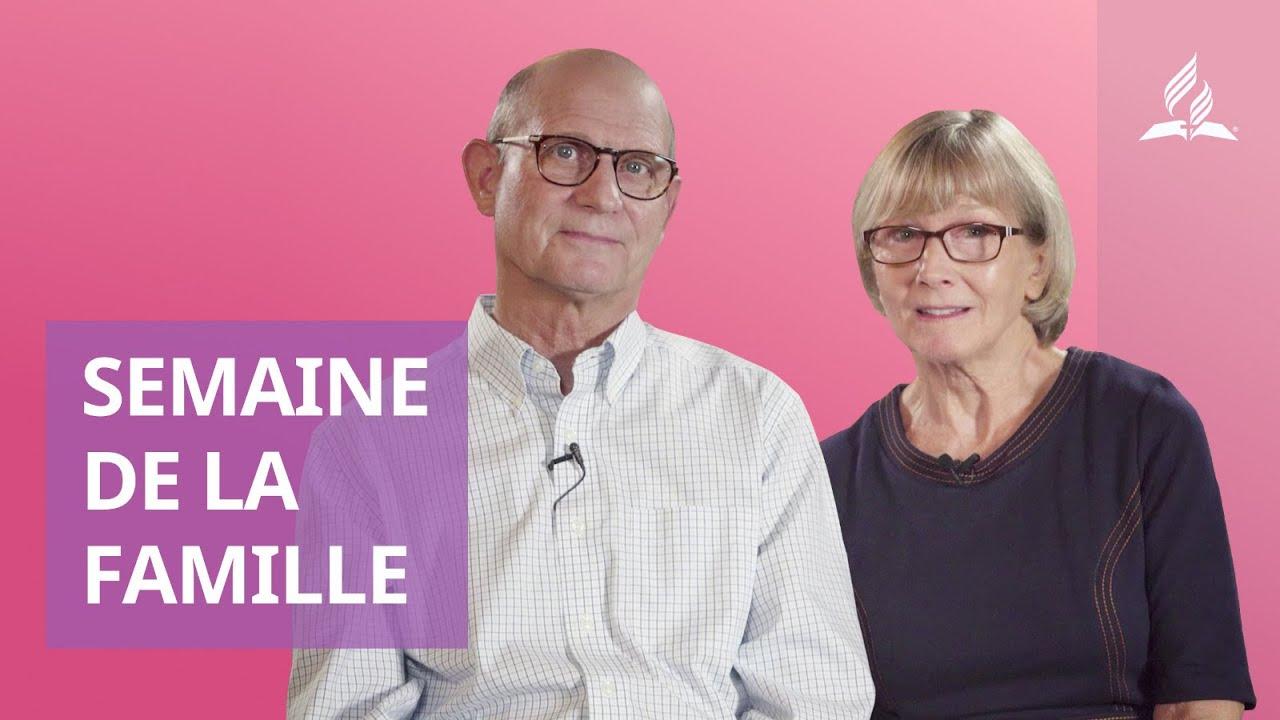 La famille – Message de Ted et Nancy Wilson
