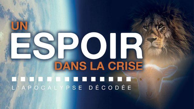 2010 - Un espoir dans la crise