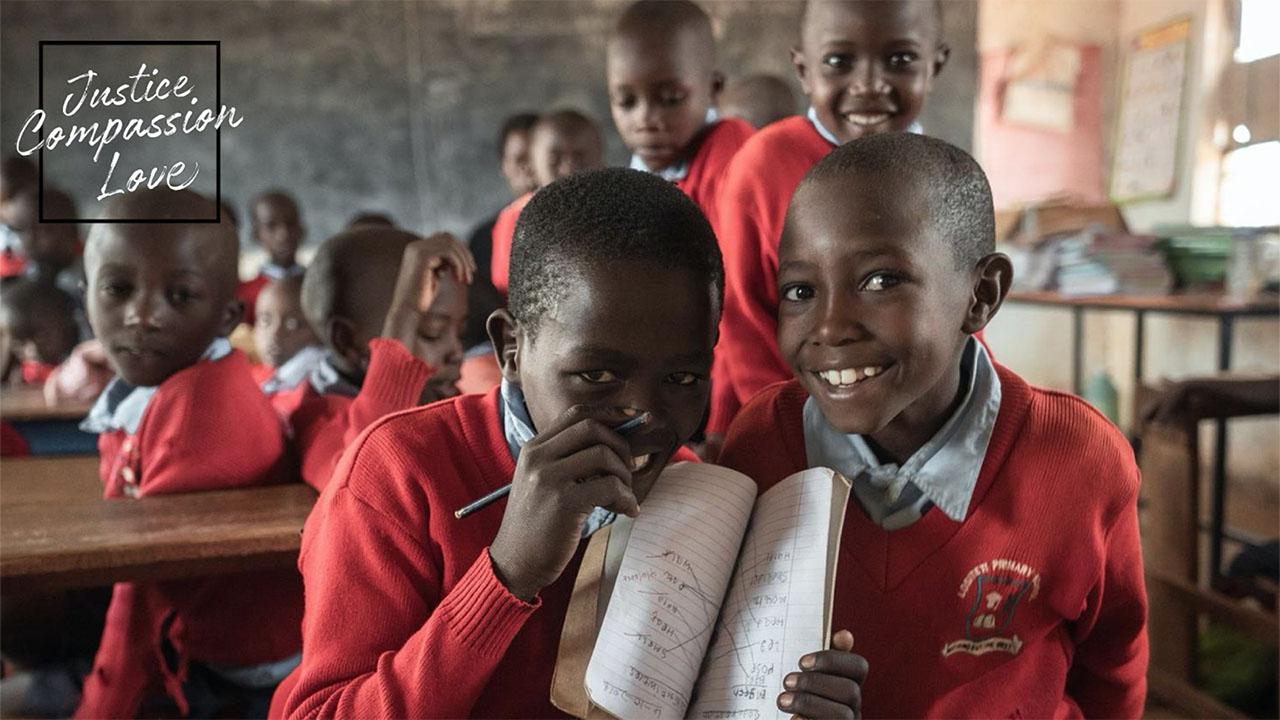 Every Child In School | Nouvelles étapes dans la campagne d'ADRA