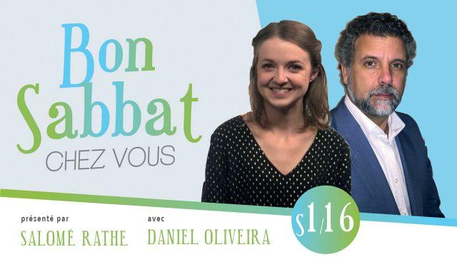 Bon Sabbat Chez Vous S1#16