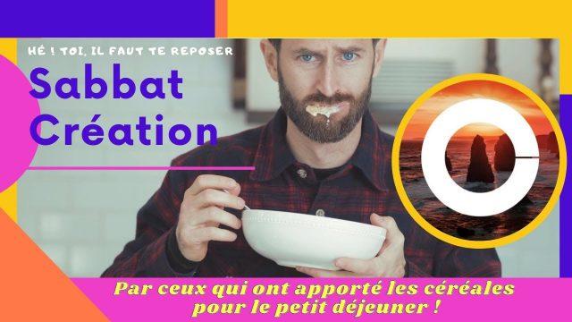 Sabbat de la Création Fun ! - Partagez avec vos amis