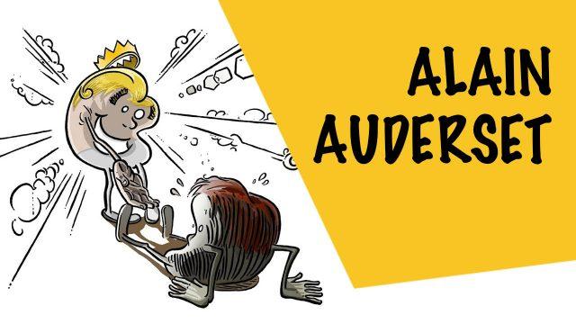 Alain Auderset