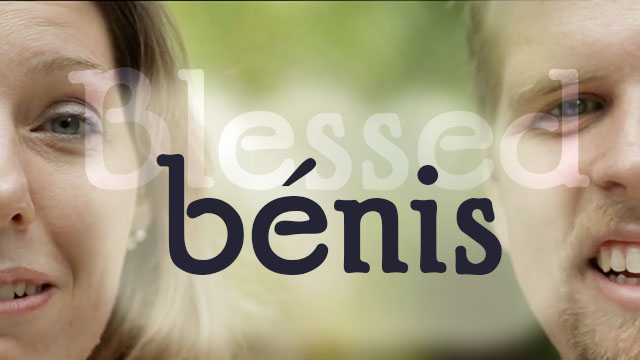 Blessed (Bénis)