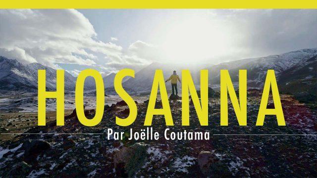 Hosanna - Louange par Joëlle