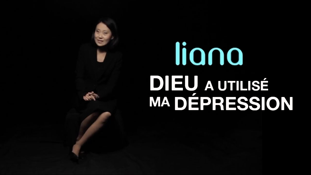 Liana «Dieu a utilisé ma dépression» – Témoignage