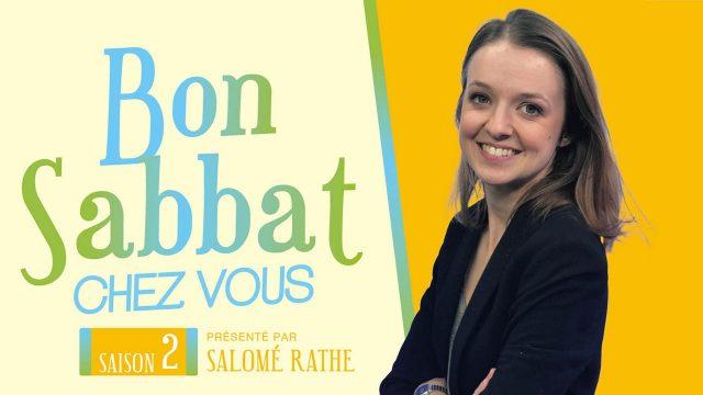 Bon Sabbat Chez Vous - Saison 2