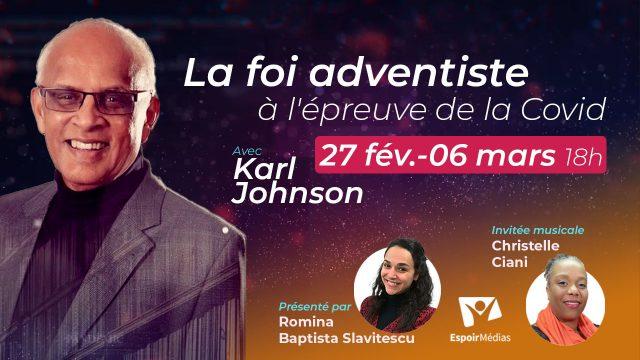 La foi adventiste à l'épreuve de la Covid